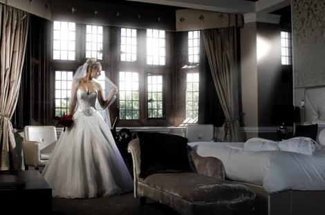 The Abbey House Hotel in Barrow in Furness has just been voted as The Best Wedding Venue in Cumbria. Set in fourteen acres of private woodland and gardens on the outskirts of Barrow-in-Furness in South Cumbria.