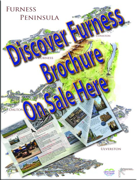 Click Heew To Purchase The Boosting Barrow Guide to Furness