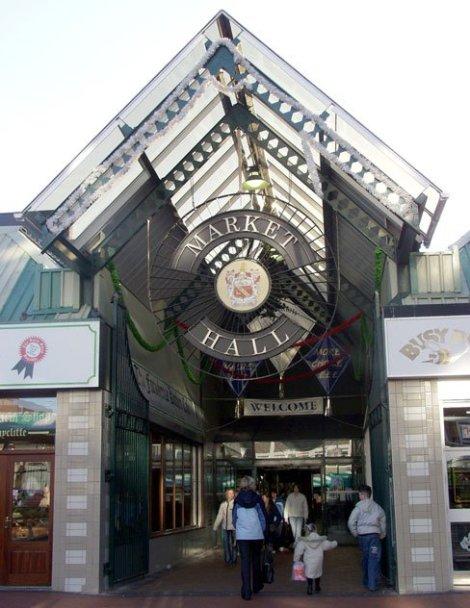 Barrow Market